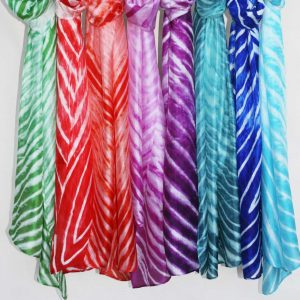 Tie-Dyed-Silk-Scarves