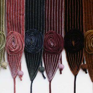 Velvet-belt-assorted-colours