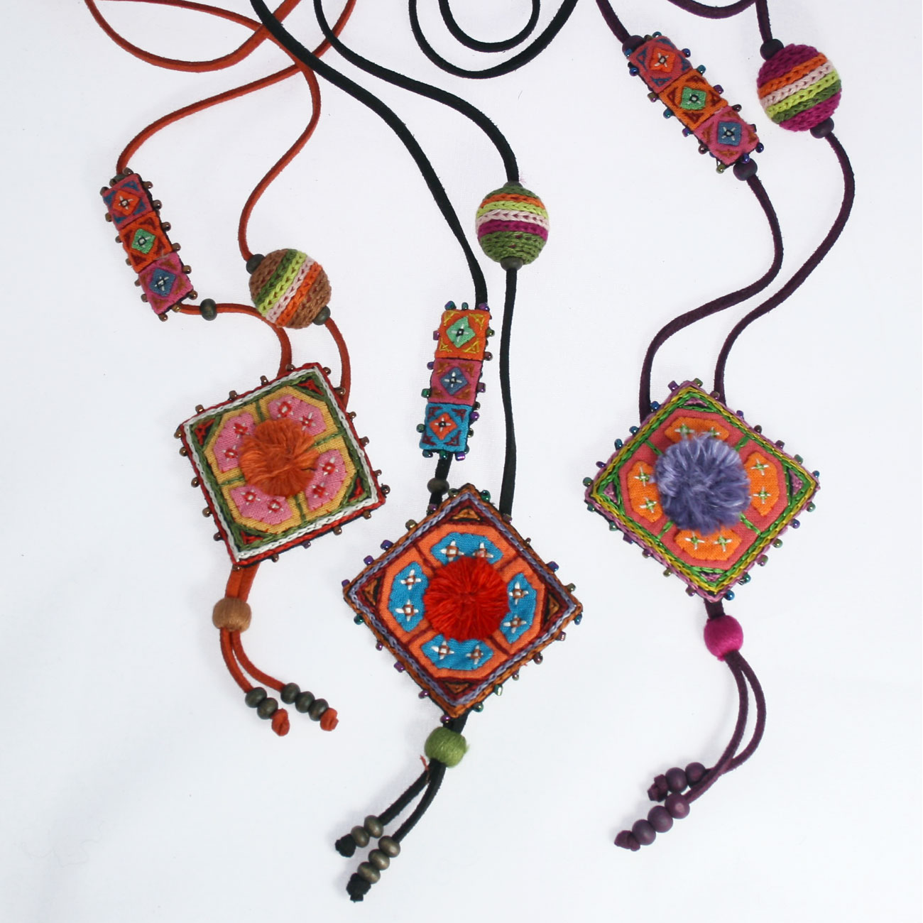 Fairtrade Hmong Jewellery