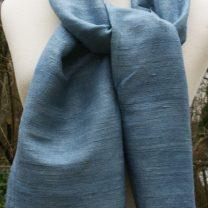 raw-silk-scarf