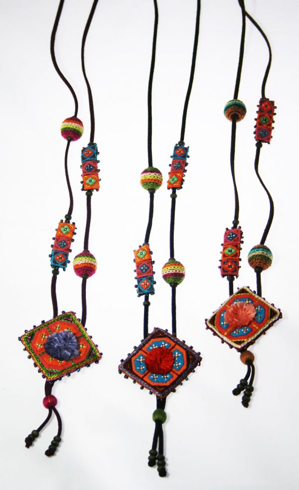Hmong-Necklace