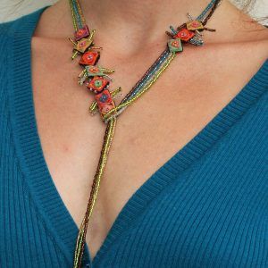 Hmong-Lasso-Necklace