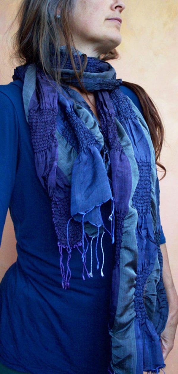 Scrunchy-Silk-Smocking-Blue