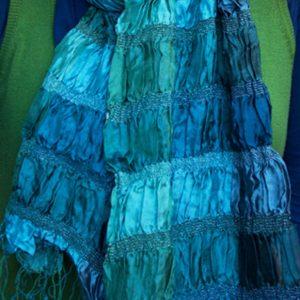 Scrunchy-Silk-Turquoise