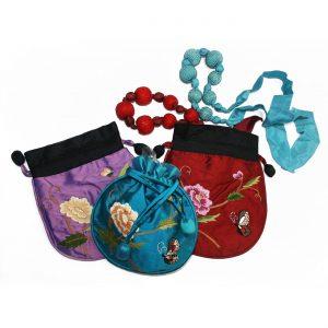 Silk-purse