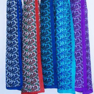 Hand-woven-silk-scarf