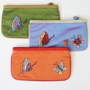Silk-Butterfly-Embroidered-Purses