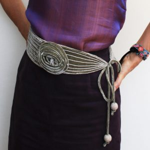 Wide-Velvet-Belt
