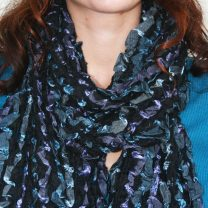 Scrunchy-silk-scarf