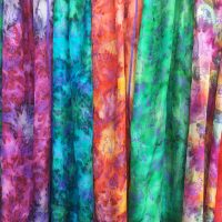 Silk-scarves-with-cats-hand-painted